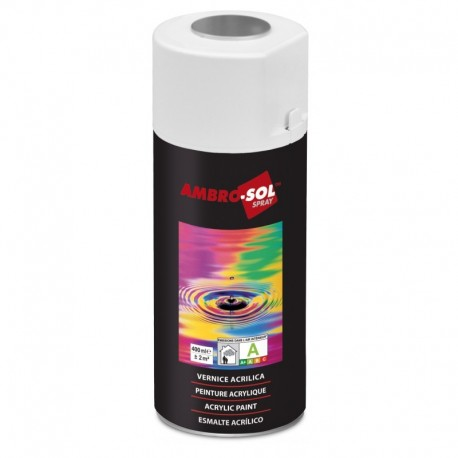 Spray Fluorescente Ambro Sol