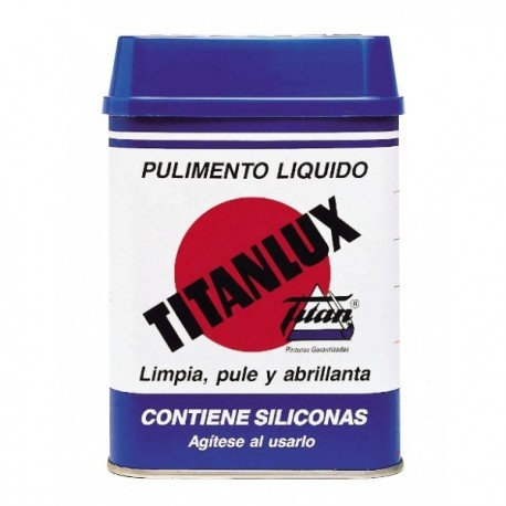 Pulimento Titanlux