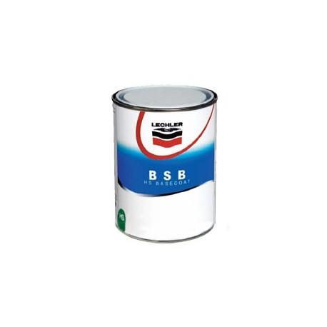 Tintas base sistema tintometrico BSB