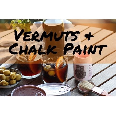 Vermuts + Chalk Paint