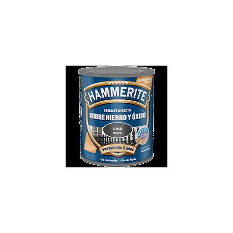 Hammerite antióxido brillante