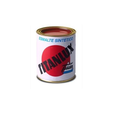 Titanlux esmalte sintético brillante