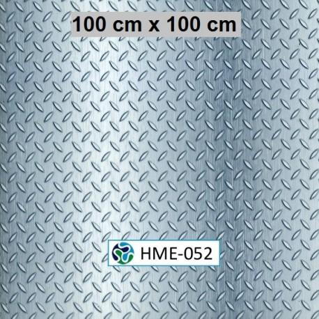Film hidroimprimir diseños de metal