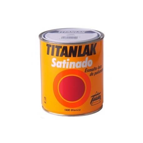 Titanlak satinado
