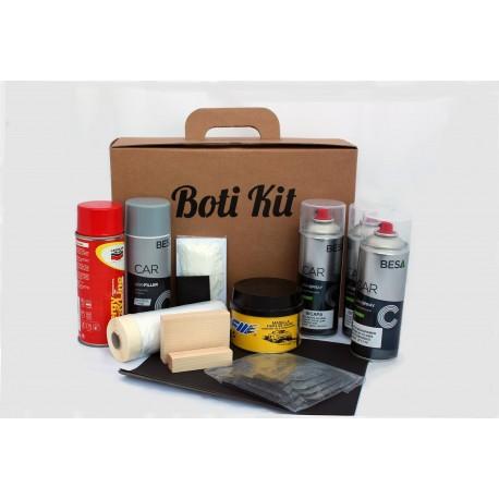 Kit reparacion de carrocería Boti-kit