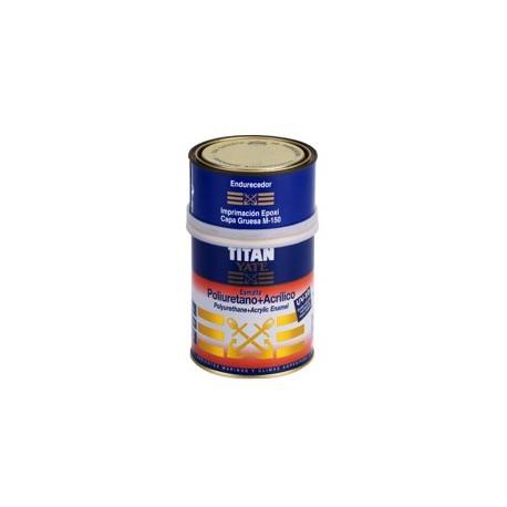 Titan Yate esmalte polimasacrílico