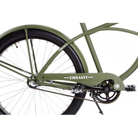 Kit pintar bici alta calidad