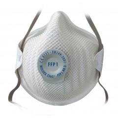 Mascarilla facial Modelex FFP1
