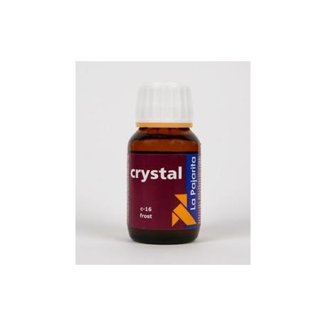 Barniz Cristal Frost (efecto hielo)