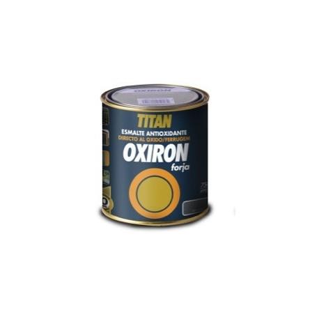 Titan Oxiron forja