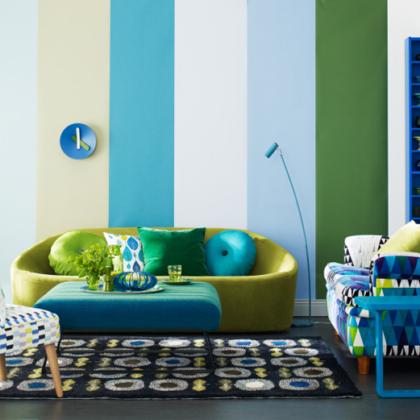 Tendencias para decorar tus paredes este verano