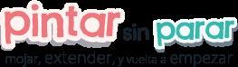 Pintar Sin Parar logo