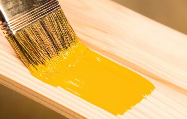 pintura para envejecer mueble
