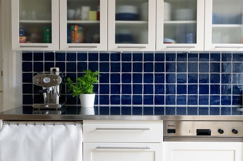 Ideas para renovar la cocina - Azulejos para cocinas y banos ...