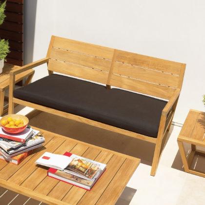 Tratamiento de los muebles de jardín