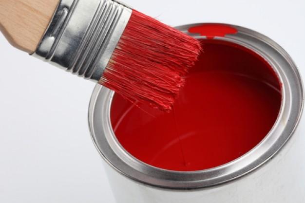 C mo limpiar brochas y rodillos despu s de pintar - Limpiar pintura plastica ...
