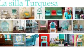 la_silla_turquesa