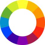 Círculo cromático y propiedades del color, introducción a la ciencia de los colores