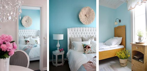 De qu color pintar cada habitaci n blog pintar sin parar - Ideas para pintar una habitacion de nino ...