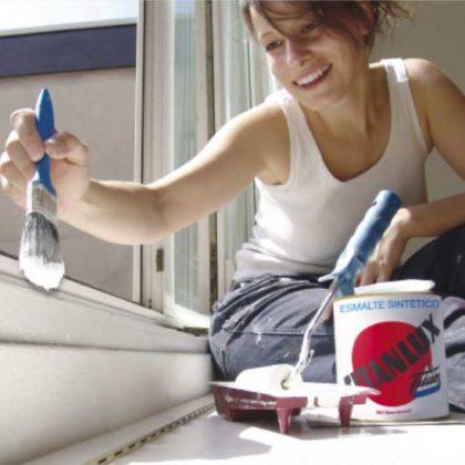 ¿Cómo pintar con pintura laca? El experto responde