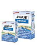 Masilla Aguaplast para piscinas