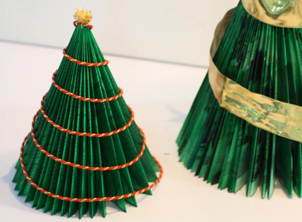 C mo tener una navidad de revista - Ver arboles de navidad ...