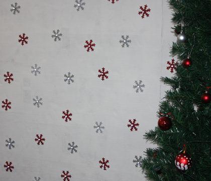 Un photocall o photobooth navideño para fin de año