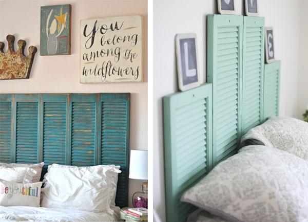 Cabeceros de cama con mucha vida - Cabezales cama originales ...