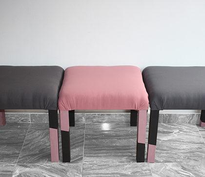 De mesa a sillón en un día