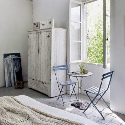 Claves para dar a tu casa un aire provenzal
