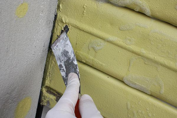 eliminar pintura
