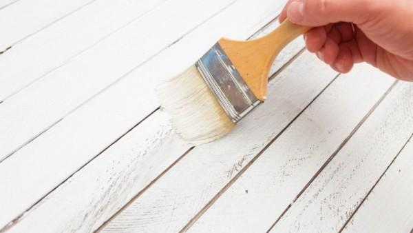 Pintura para madera - Como restaurar un mueble de madera ...
