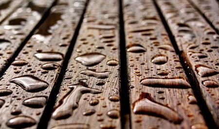Pintura exterior para madera