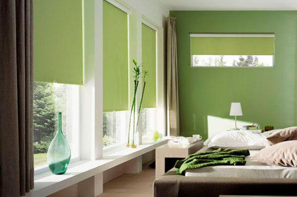 mayo verde