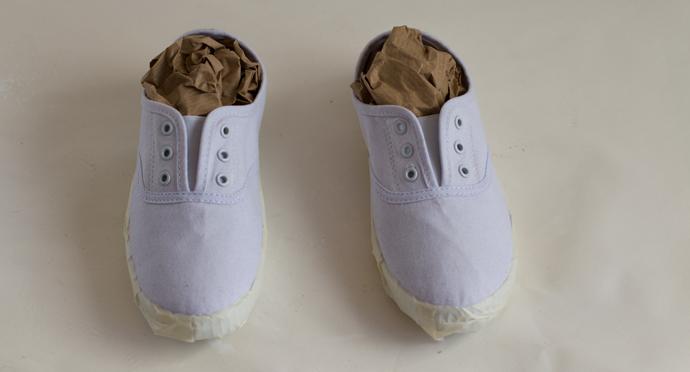 zapatillas-protegidas-para-pintar