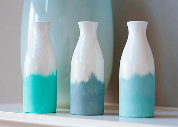 painted-bottles