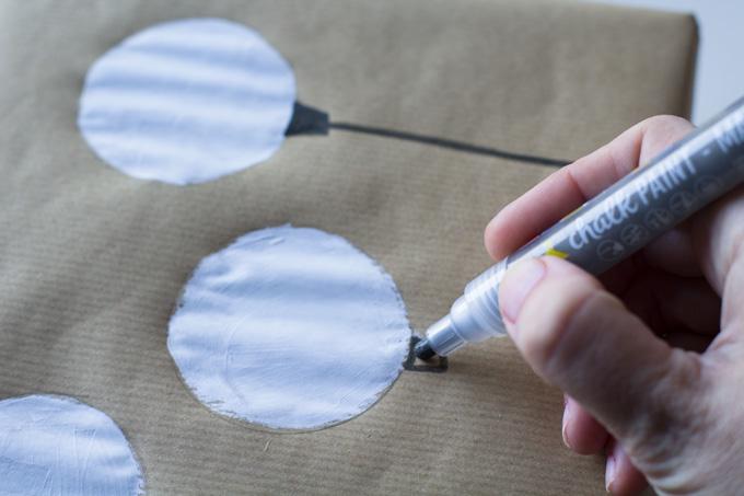 pintar-las-cuerdas-de-las-bolas