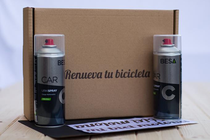 Te ayudamos con el regalo del d a del padre - Pintar llantas bici ...