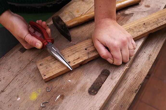 C mo reparar madera para el exterior - Como arreglar puertas de madera rayadas ...