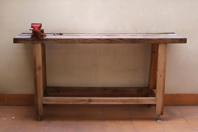 proteger la madera para exterior