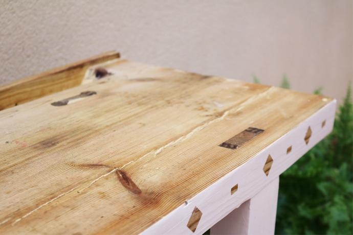 C mo reparar madera para el exterior - Pasta para reparar madera ...