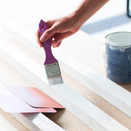 Taller de Chalk Paint y otros cursos interesantes en The Bundle Co
