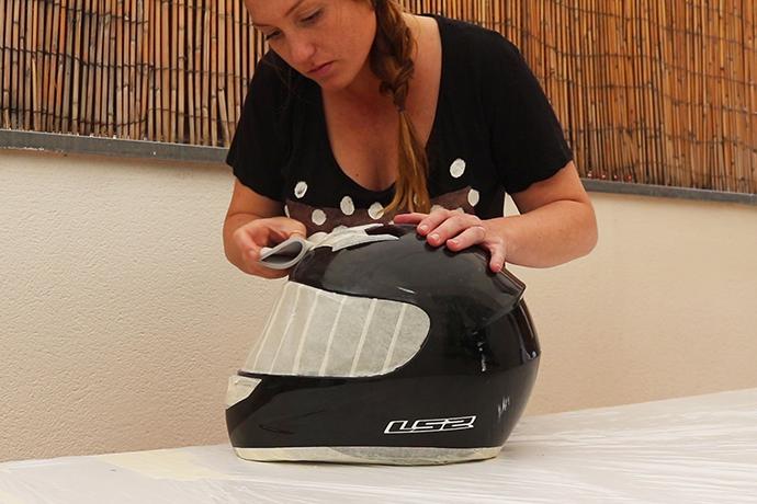cómo-pintar-un-casco-de-moto-4