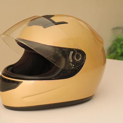 Cómo pintar tu casco de moto