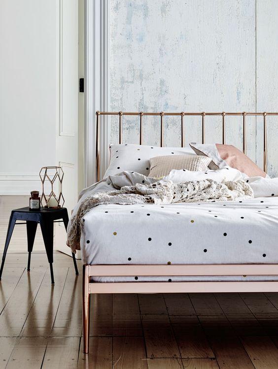 copper-bedroom
