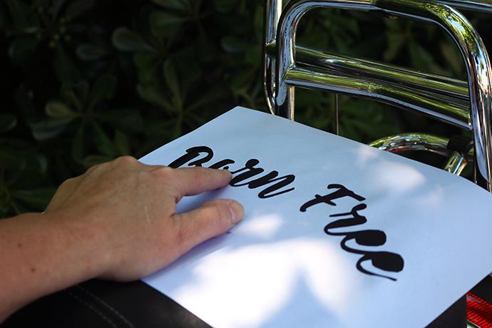 pintura de cuero para tu asiento