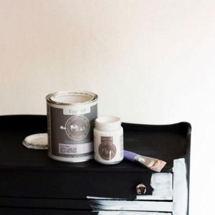 Chalk Paint, lasur, esmalte… ¿Cuándo usar cada una?