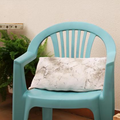 Este veranito, actualiza tus muebles de plástico de exterior