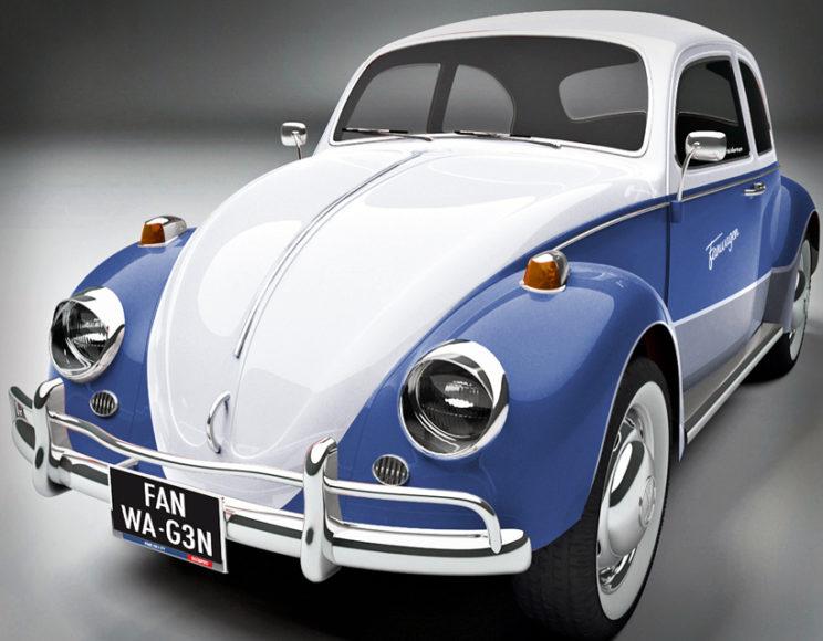 pintura bicolor coche