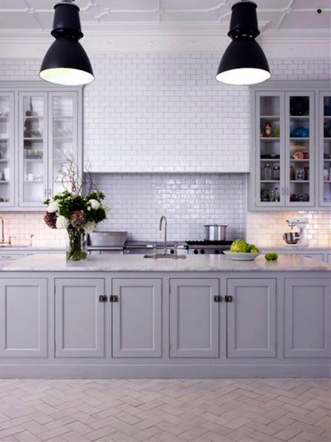 Muebles Cocina | Ideas Para Pintar Los Muebles De La Cocina